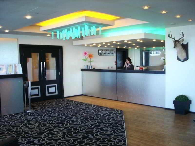 Hotels in Blackpool: Tiffany's Hotel