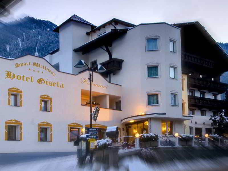 Gisela Hotel - Generell