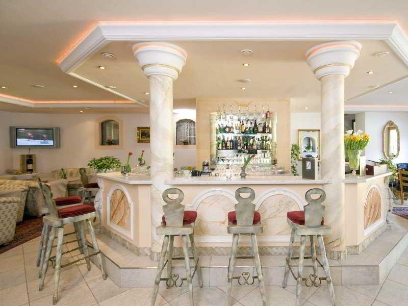 Gisela Hotel - Bar