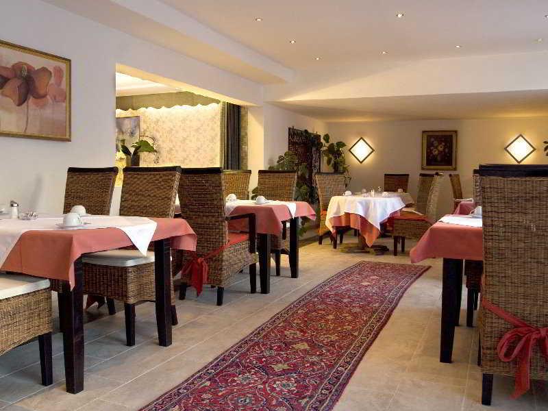 Gisela Hotel - Restaurant