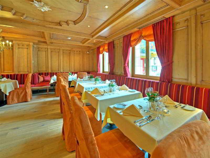 Alpenhotel Saalbach Hotel, Saalbach