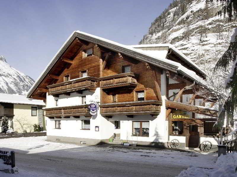 Gasthof - Pension Bergheimat - Generell