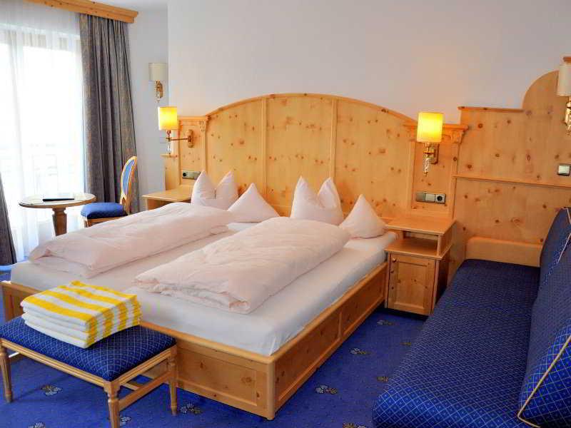 Jägerhof Hotel, Gerlos