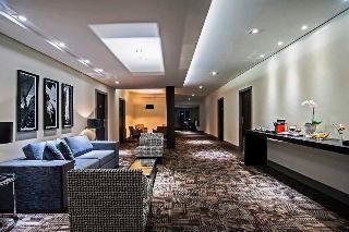 Hotels in Curitiba: Slaviero Conceptual Rockefeller