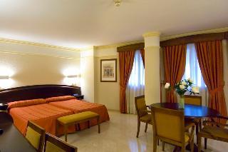Hotels in Albacete: Europa Hotel