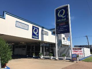 Hotels in Central Coast - QLD: Sundowner Rockhampton