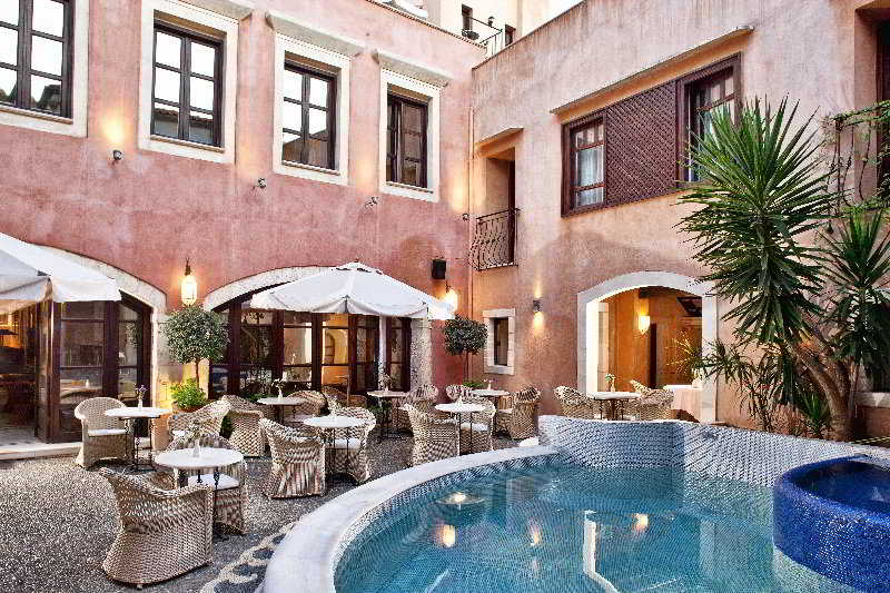 5 sterne luxus hotel rimondi boutique hotels in for Was sind boutique hotels