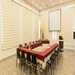 Tequendama Inn Estacion - Konferenz