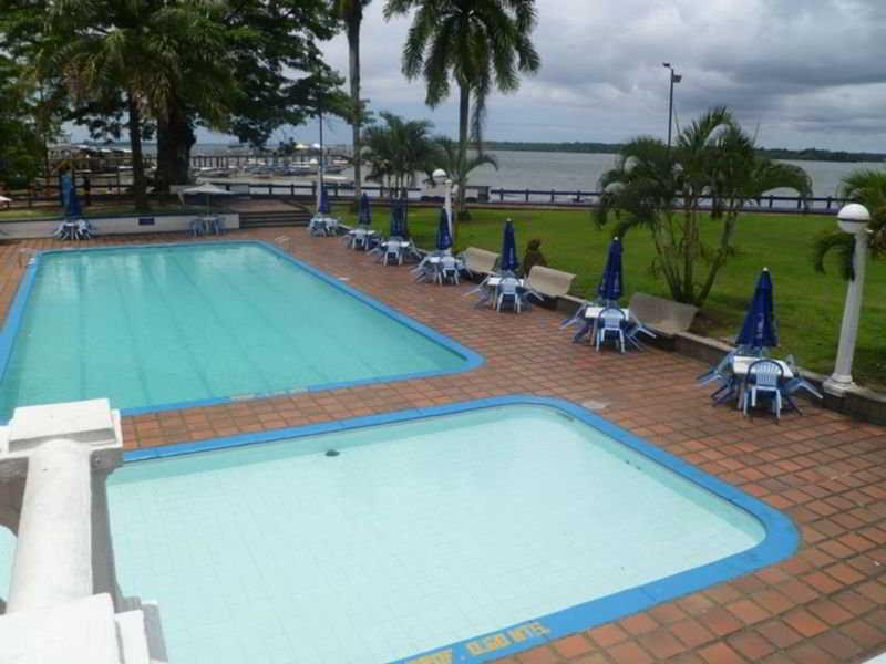 Tequendama Inn Estacion - Pool