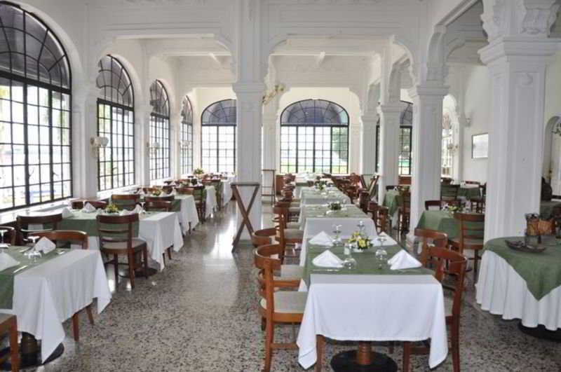 Tequendama Inn Estacion - Restaurant