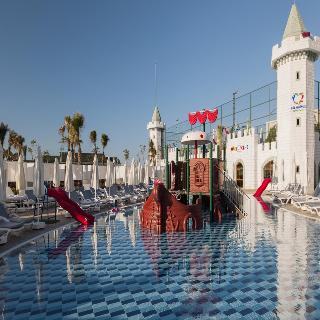 Delphin Imperial - Pool