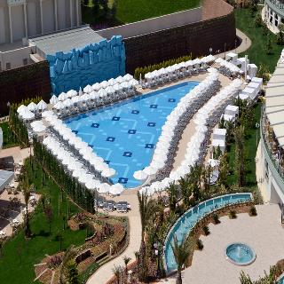Delphin Imperial - Pool