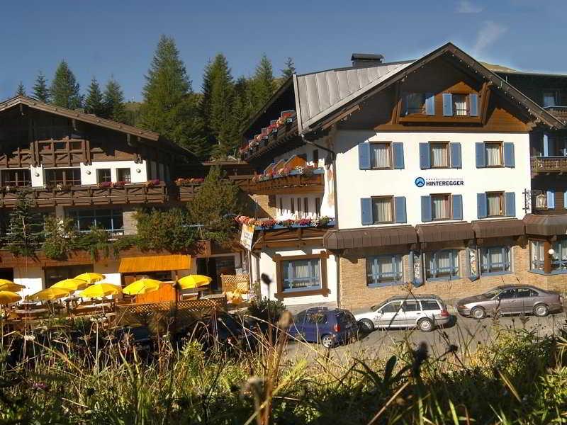 Almresort Katschberg, Rennweg