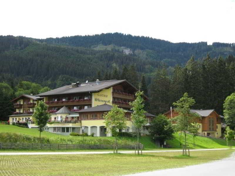 Wieseneck, Flachau