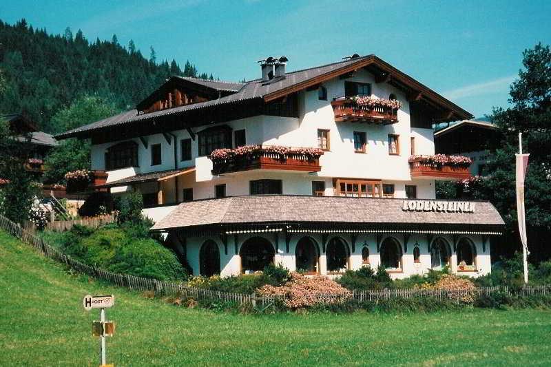 Appartement Kaml Und Jakobshof, Flachau