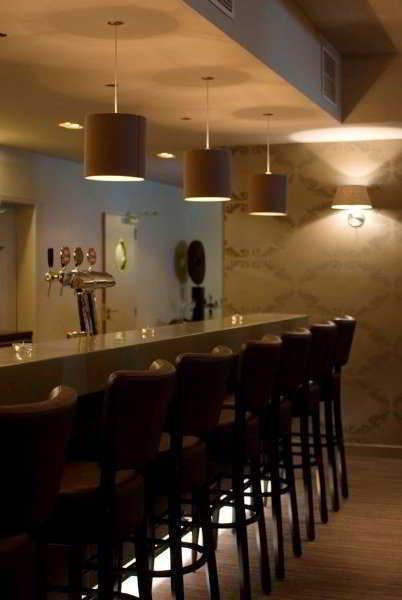 Eurotel Lanaken - Bar
