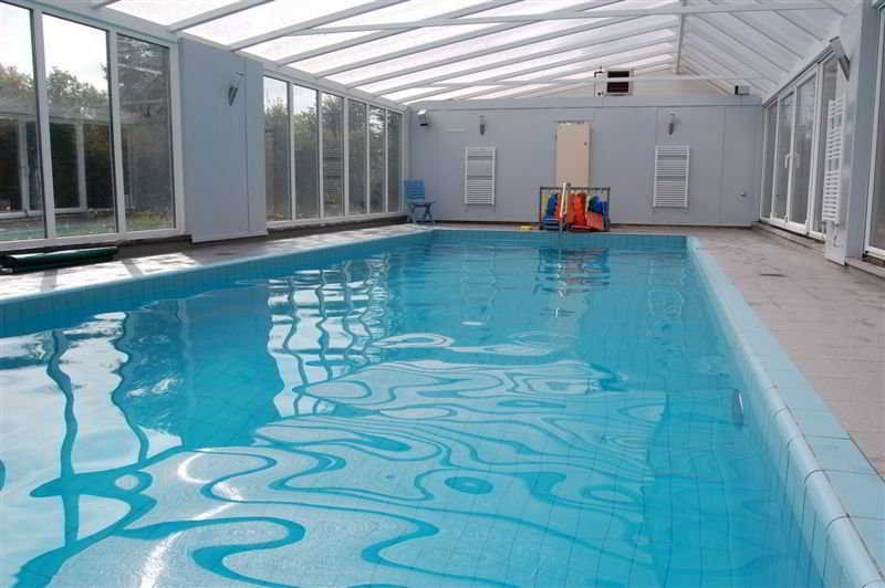 Eurotel Lanaken - Pool