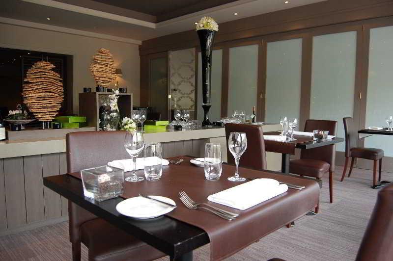 Eurotel Lanaken - Restaurant