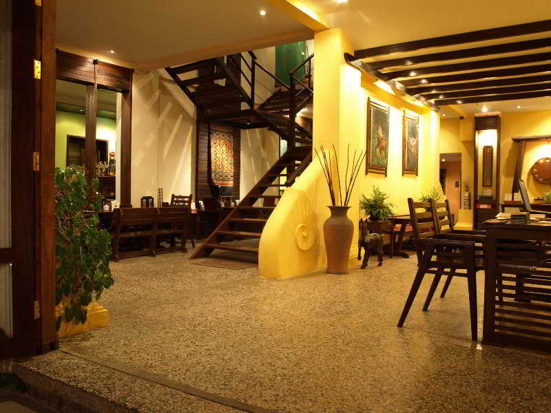 Indigo House Hotel - Diele