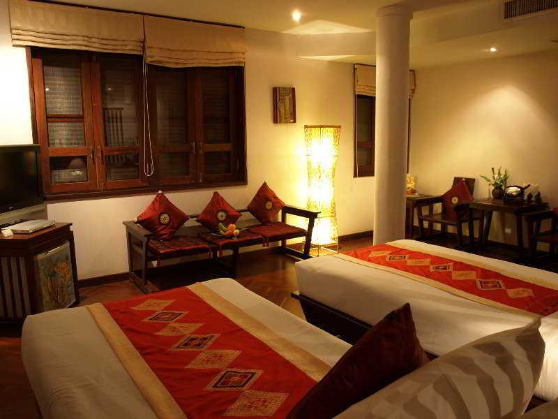 Indigo House Hotel - Zimmer