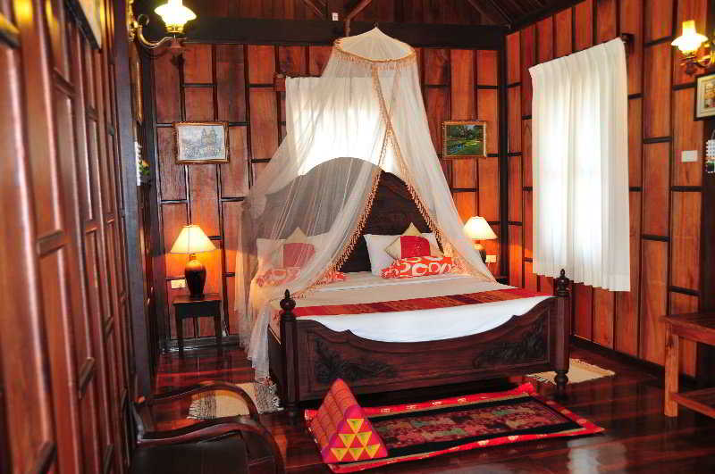 Villa Senesouk - Zimmer