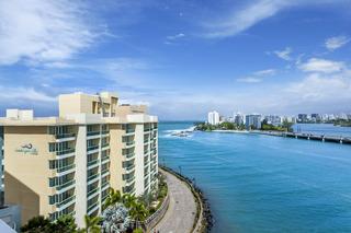 Hotels in Puerto Rico Island: Condado Lagoon Villas at Caribe Hilton