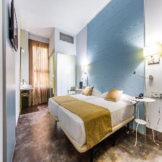 Hotel Aacr Monteolivos Hotel thumb-2