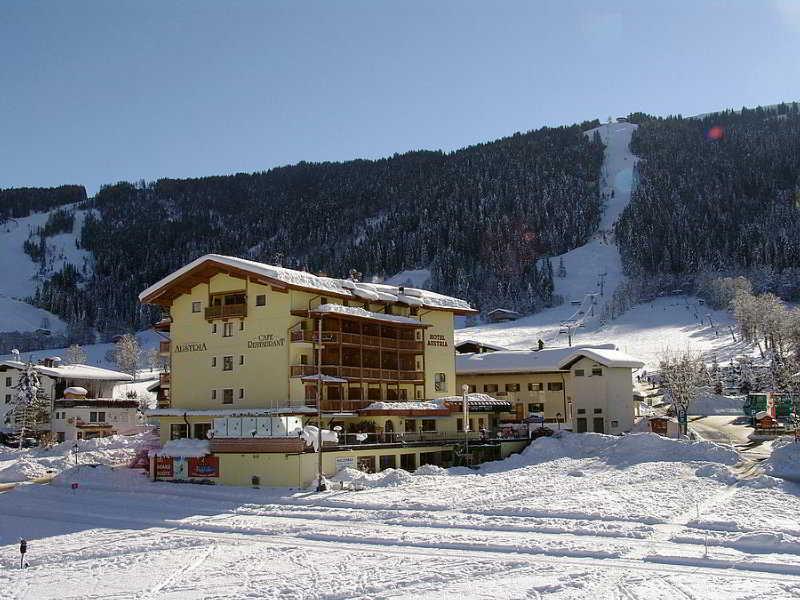 Austria, Bad Gastein