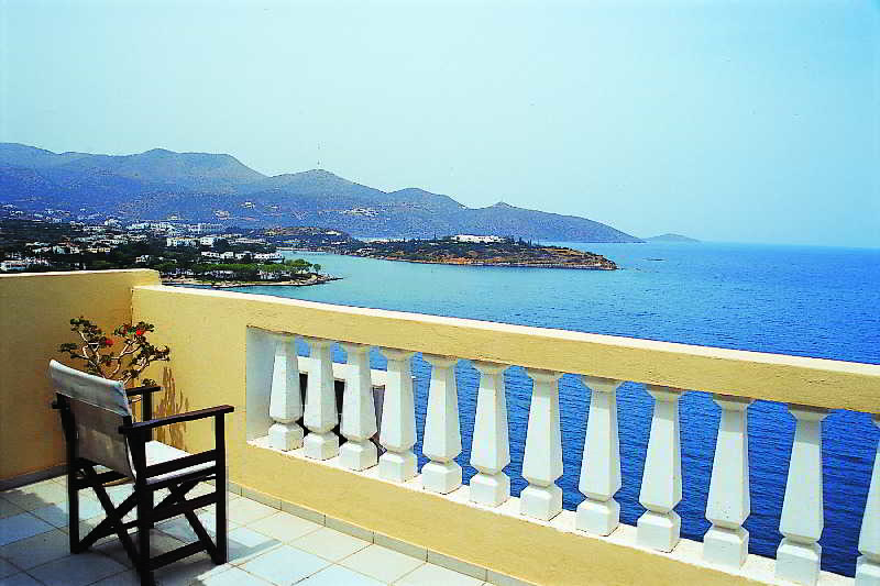 Hotels in Crete: Di Mare Hotel & Apartments