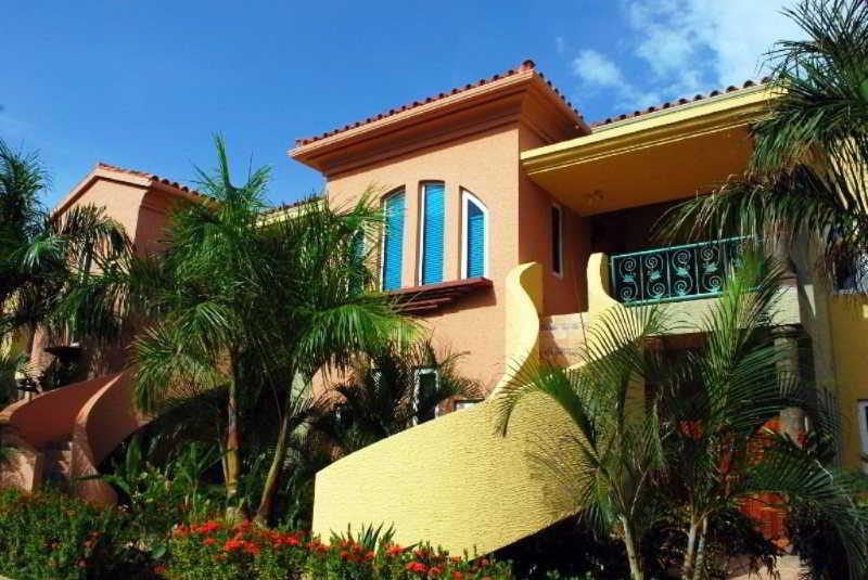 Parrot Tree Beach Resort & Marina - Generell