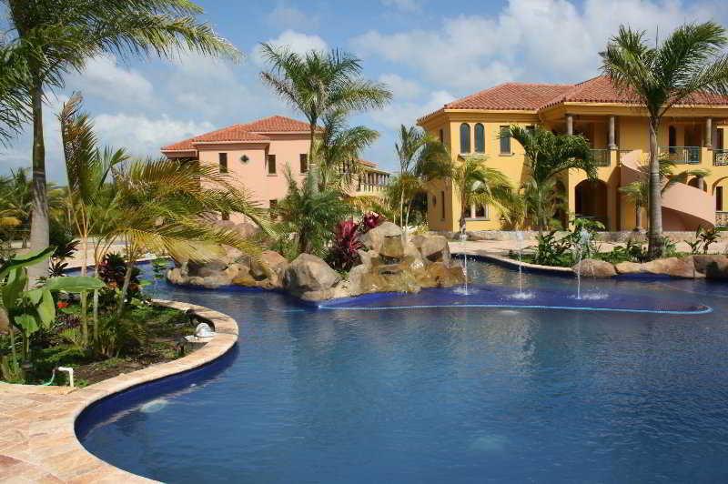 Parrot Tree Beach Resort & Marina - Pool