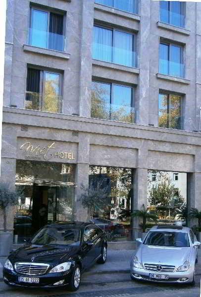 Boutique hotel met boutique hotel in izmir izmir t rkei for Was sind boutique hotels