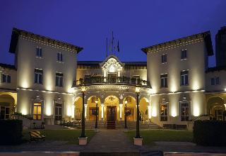 Hotels in Lima: Country Club Lima