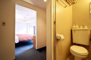 Sakura Hotel Hatagaya image