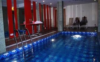 Swiss Garden - Pool