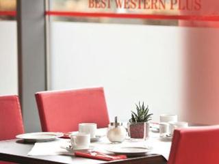 Best Western Plus Amedia Wien - Generell