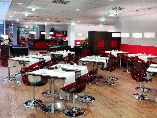 Best Western Plus Amedia Wien - Restaurant