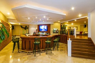 Almirante Cartagena - Bar