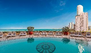 Almirante Cartagena - Pool