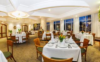 Almirante Cartagena - Restaurant