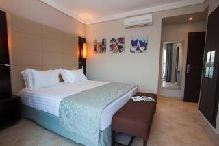 Hotels in Agadir: Bianca Beach Family Resort