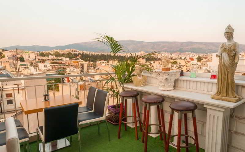 Dettagli Hotel Best Western Acropolis Ami Boutique Atene