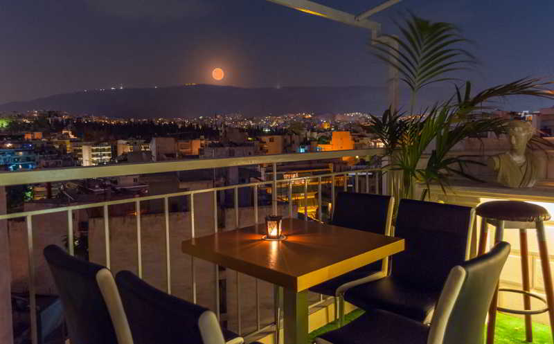 3 sterne hotel acropolis ami boutique hotel in athens for Was sind boutique hotels