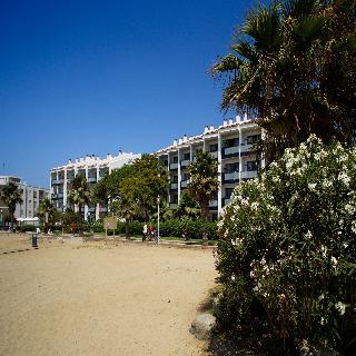 ferienwohnung hotel pins platja in cambrils region salou costa dorada spanien. Black Bedroom Furniture Sets. Home Design Ideas