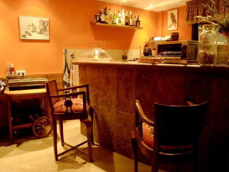 Petit Hotel - Bar