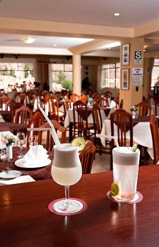 Hotels in Sacred Valley: Mabey Urubamba