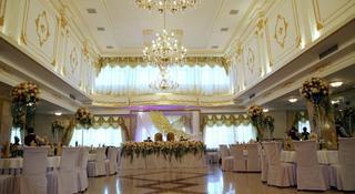 Armenian Royal Palace - Konferenz