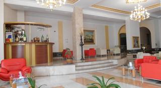Armenian Royal Palace - Diele