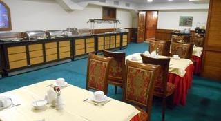 Armenian Royal Palace - Restaurant
