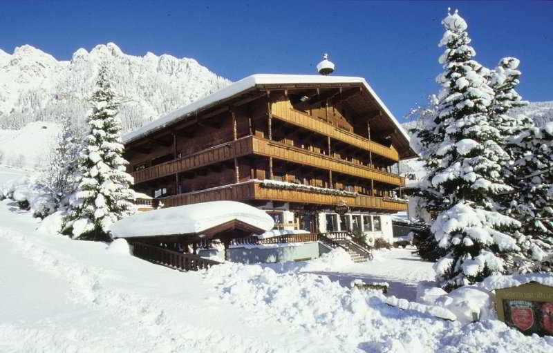 Alphof, Alpbach